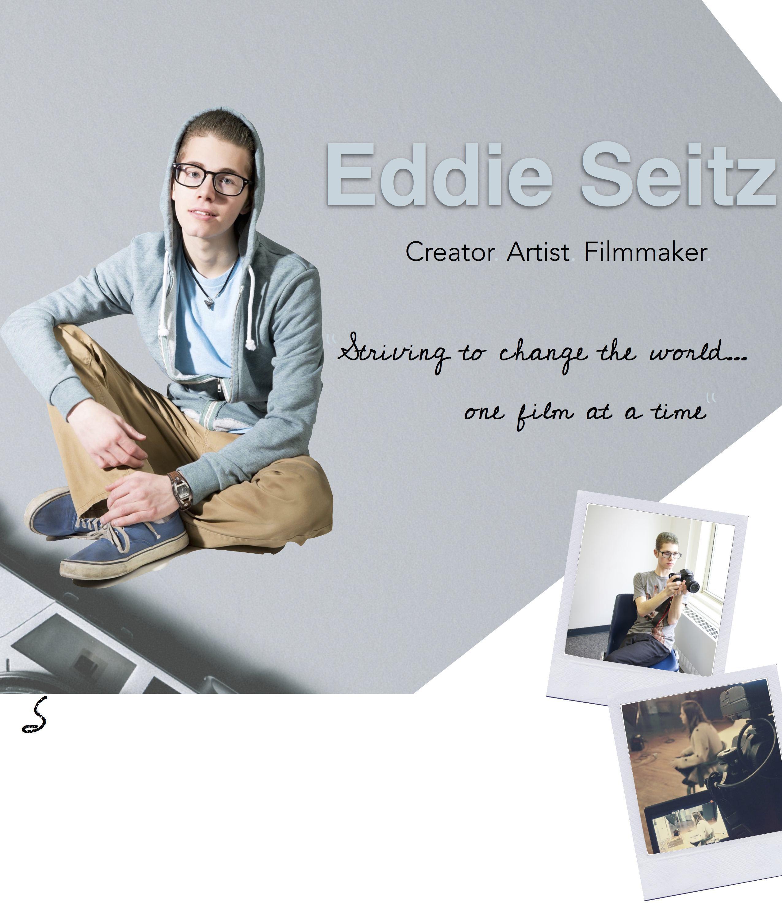 eddie seitz filmmaker
